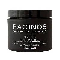 Матовая паста Pacinos Matte
