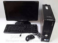 Системный блок DELL OptiPlex 755/760  Intel Core 2 Duo