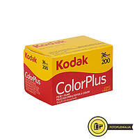 Фотопленка Kodak Color Plus 200 135-36