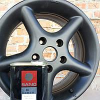 Жидкая резина для авто BeLife Spray-sticker 700ml ( черный матовый)