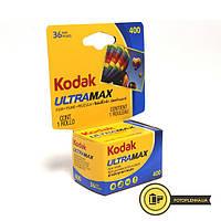 Фотопленка Kodak GC / UltraMax 400 135-36