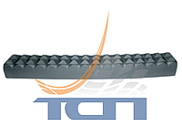 Накладка нижняя левая IVECO STRALIS AD/AT1/AD/AT2/AS1 2002> T240015 ТСП