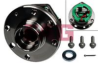 Подшипник ступицы OPEL ASTRA G передний/ заднего (4 отверстий) (производитель FAG) 713 6440 70