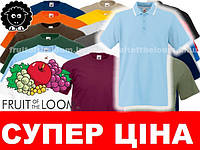 Мужское поло с полосками Tiped Polo 63-032-0