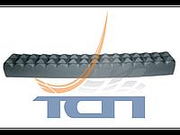 Накладка нижняя правая IVECO STRALIS AD/AT1/AD/AT2/AS1 2002> T240016 ТСП