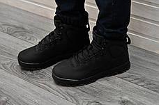 Мужские зимние кроссовки Nike Air Nevist 6 на меху (Реплика AAA+), фото 3