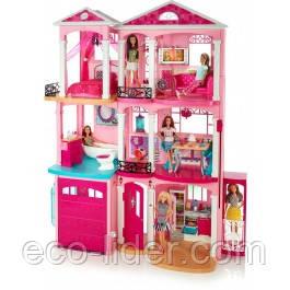 "Дом мечты Barbie ""Малибу"""