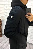 Пальто мужское РУС1111