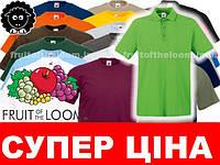 Мужское поло премиум Premium Polo 63-218-0
