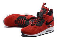 Кроссовки зимние Nike Air Max 90 Winter sneakerboot