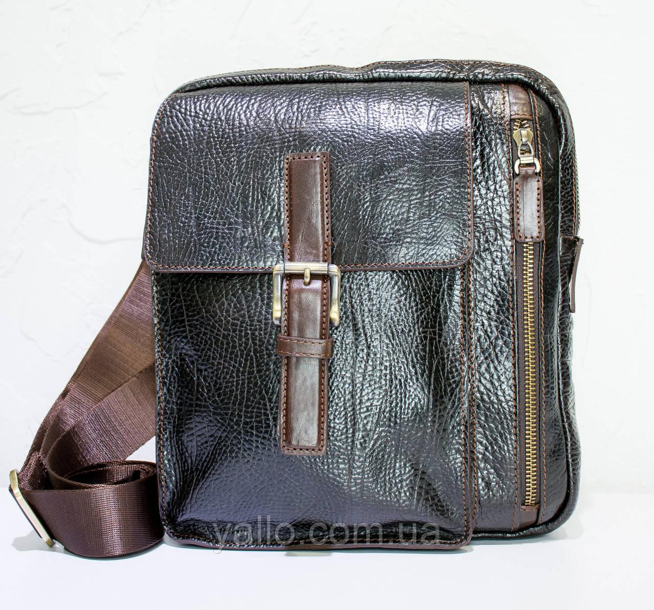 Мужская кожаная сумка Tony Bellucci T5065-886