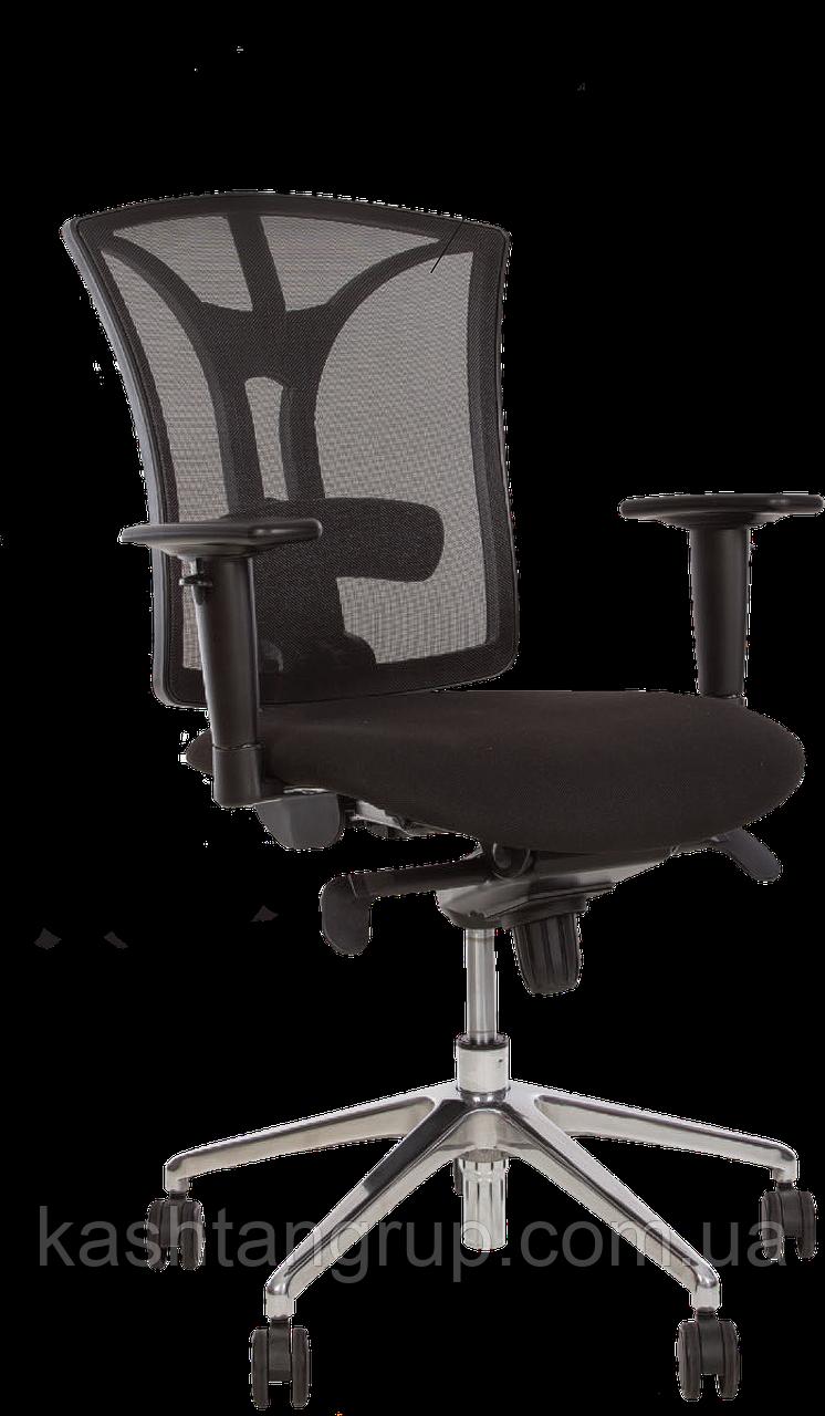 Кресло PILOT R  net PX TS AL32