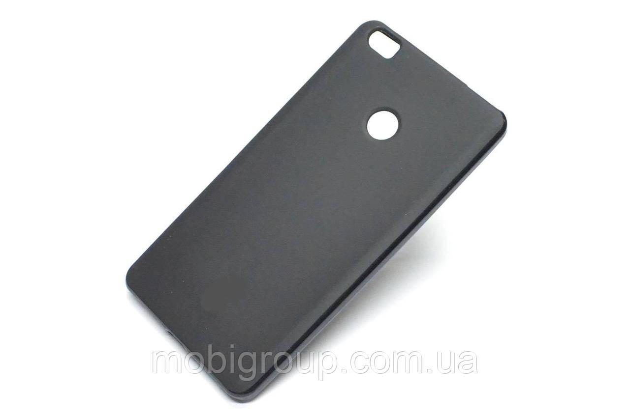 Матовый силиконовый чехол Xiaomi MiMax 2