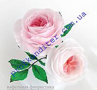 Ультратоненькая Бумага для вафельной флористики