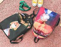 Городской рюкзак BIG BANG