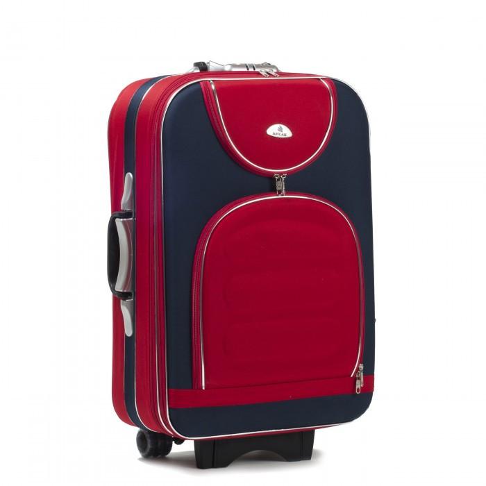 Чемодан Suitcase 801 (средний)
