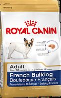 Royal Canin  French Buldog 1,5 кг - Cухой корм для собак породы французский бульдог в возрасте старше 12 мес