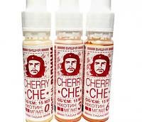 Pink Fury - Cherry Che