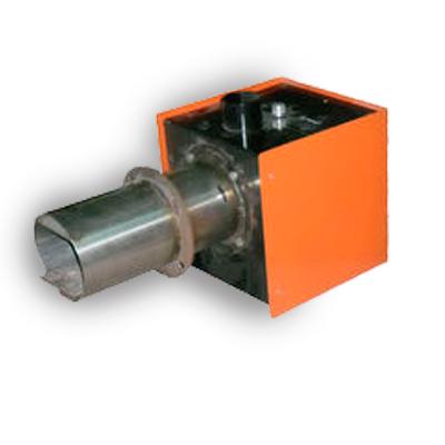 Пеллетная горелка LIBERATOR 20 (5-30 кВт), фото 1