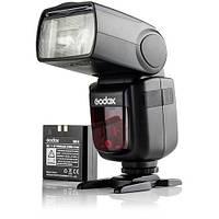 Вспышка Godox V860II-F для Fujifilm
