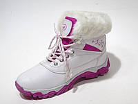 Ботинки женские зимние BAYOTA