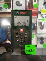 Лазерная рулетка Bosch , большой выбор
