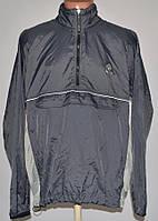 Вело куртка (ветровка)фирмы Ronhill (L) Складывается в карман