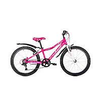 Горный подростковый велосипед для девочки  Avanti Astra 24 (2018)  new