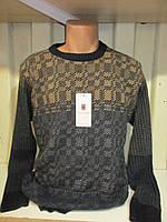 Мужской свитер (р M- L-XL) купить оптом