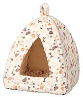 Trixie TX-36354  уютная пирамида  для кошек и собак Lingo  32 × 42 × 32 cm
