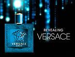 Versace Eros Men EDT 100 ml TESTER  туалетная вода мужская (оригинал подлинник  Италия), фото 2