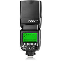 Вспышка Godox V860II-N для Nikon