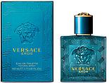 Versace Eros Men EDT 100 ml TESTER  туалетная вода мужская (оригинал подлинник  Италия), фото 4