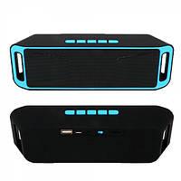 Мини колонка с USB-Bluetooth H988