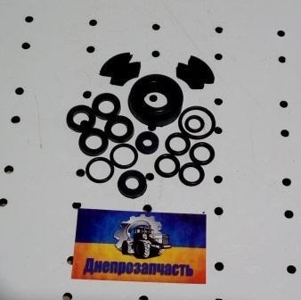 Ремкомплект ТНВД МТЗ