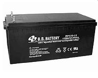 Аккумуляторная батарея BP230-12/B9, BB Battery