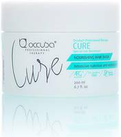 Маска Cure питание повреждённых волос.