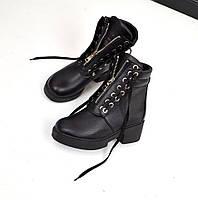 Только 38 размер! Зимние женские ботинки Balm@in
