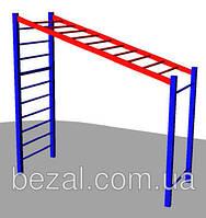 Рукохід для дитячого майданчика БК – 777Р