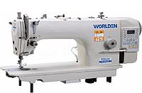 Прямострочная машина WORLDEN   WD-9910D4
