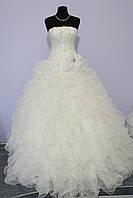 Свадебное платье Корделия, фото 1