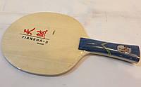 Основание ракетки для настольного тенниса YUGUAN TIANSHA II, фото 1