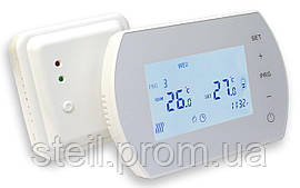 Verol VT-2520WLS беспроводной термостат (Дания)