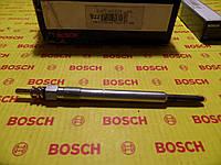 Свечи накаливания Bosch, 0250202029, 0 250 202 029,, фото 1