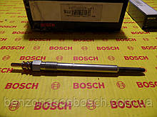 Свечи накаливания Bosch, 0250202029, 0 250 202 029,