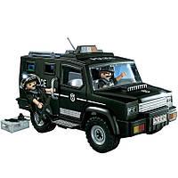 """Игровой набор """"Полицейский джип"""" от Playmobil 5674"""