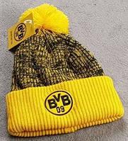 Шапка Logo Design FC Borussia 09 e. V. Dortmund 2017-18