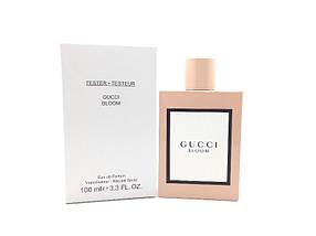 Gucci Bloom парфюмированная вода 100 ml. (Тестер Гуччи Блум), фото 2