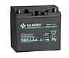 Аккумуляторная батарея HR22-12/B1, BB Battery