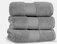 Valencia Casual Avenue 50х90 махровое полотенце dark grey